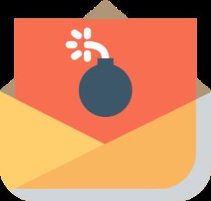 E-mail sem SPAM ou Vírus