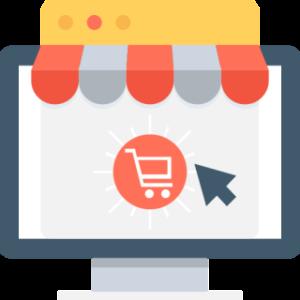 E-commerce (B2C/B2B)